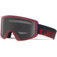 Giro Blok MTB Goggle red/grey